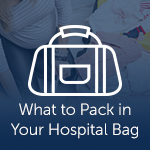 What to Pack in Your Hospital Bag tile