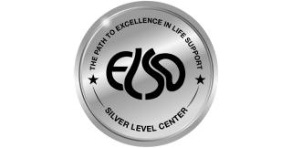 ELSO Silver Level Center