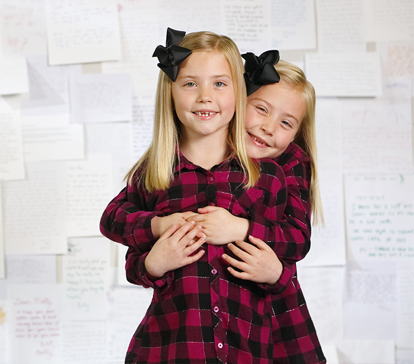 Madison And Mackenzie: Two Of A Kind